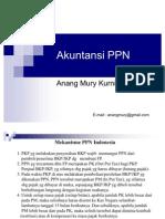 Akuntansi Pajak - PPN