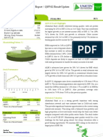 Allahabad Bank Q1FY12 Result Update