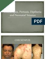 Communicalble Diseases