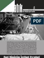 Katık Geri Dönüşüm İşçileri Gazetesi - Sayı 4