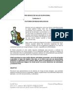 MODULO 4 FACTORES DE RIESGO BIOLÓGICOS