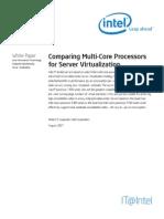 Multicore Virtualization