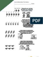 Guía divisiones con dibujos