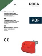 Manual de Instal Ad Or - R-6905ie