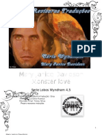 Lobos Wyndham 4,5 - Monster Love