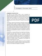 IDC Estudo Seguranca 2010