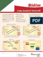 Catálogo Bidim RT