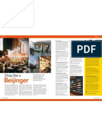 """Shop Like a Beijinger"", för Seasons"