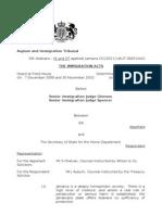 SW (lesbians - HJ and HT applied) Jamaica CG [2011] UKUT 00251(IAC)