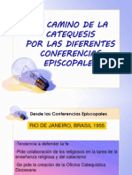 CATEQUESIS DIPLOMADO