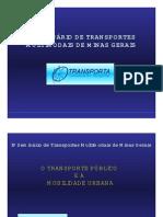 Desenvolvimento do Gás Natural em Minas Gerais - Situação Atual e perspectivas futuras