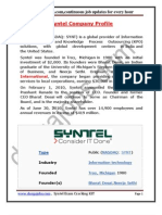 Syntel_Placementpapers