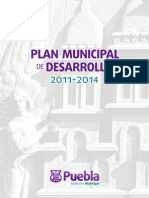 Plan Municipal Pueblal11 14