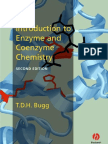 Introduction to Enzyme and Coenzyme Bugg 2nd Ed