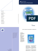 Varifix Service Thermostats Brochure 5l