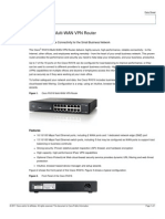 Data Sheet Cisco RV016
