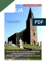 Igreja Vol 1