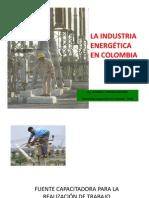 Industria Energetic A en Colombia