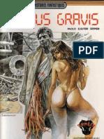 Serpieri - Druuna - 01- Morbus Gravis