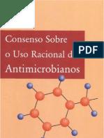 Consenso Uso Racional Antimicrob Ms