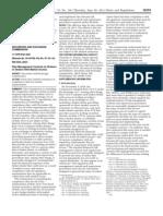 Risk Management Controls Fed Reg
