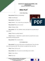 Trabalho de Grupo-Role Play