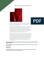 Células madre endometriales productoras de dopamina