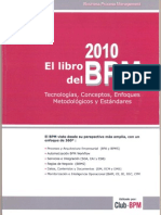 2010 El Libro Del BPM