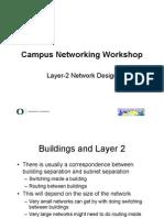 02 Layer2 Network Design