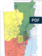 New Mobile County District Boundaries