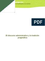 FI U2 EldiscursoAdministrativo