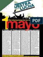 Suplemento Nuestra Lucha 1mayo 2011 Web