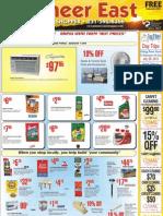 Pioneer East News Shopper, July 25, 2011