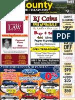 Tri County News Shopper, July 25, 2011