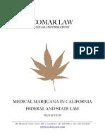 Medical Marijuana in California