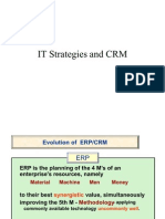 CRM and IT Trends