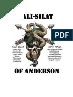 KaliSilat Handbook