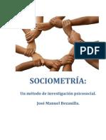 SOCIOMETRÍA