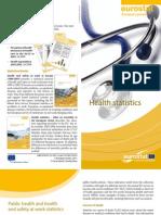 eurostat - saúde