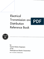 Electrical Transmission and Distribution Reference Book of We Sting House
