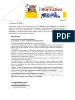 Boletim Informativo ALPA Julho 2011