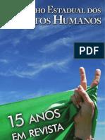 Conselho Estadual dos Diretos Humanos (CEDH/ES)