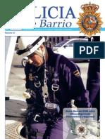 REVISTA POLICIA DE BARRIO Nº 17