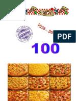 Pizza x100