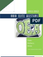 OEA Handbook - 2011-12