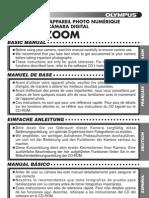 C-4040Z Basic Manual