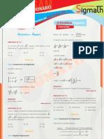 Solucionario Aritmetica-Algebra Del 2do Examen CPU-UNASAM 2011 - I