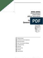 Aficio2035e-2045e User Manual