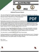 Robert E Lee Camp 1589 Newsletter Midlothian Va