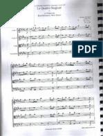 Vivaldi Spring (Easy String Quartet)